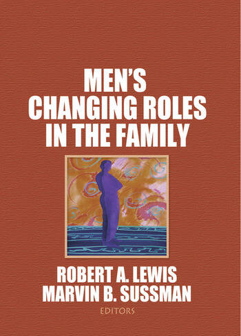 Men's Changing Roles in the Family book cover
