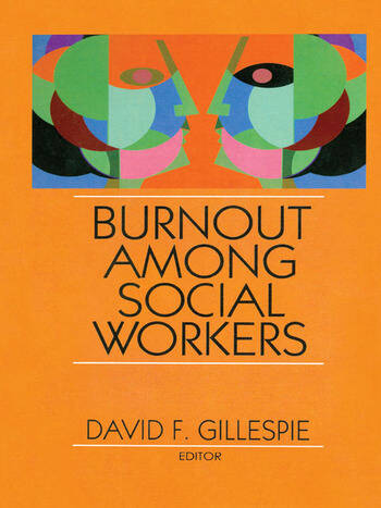Burnout Among Social Workers book cover