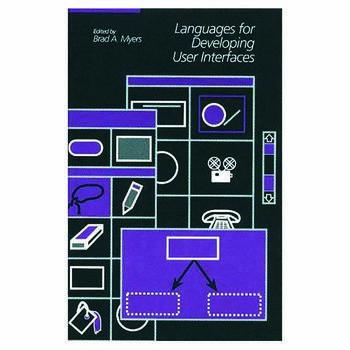 Languages for Developing User Interfaces book cover