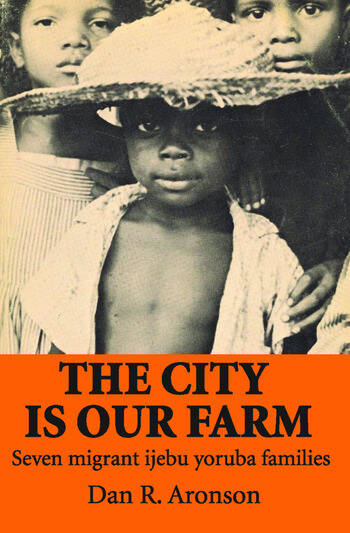 The City is Our Farm book cover