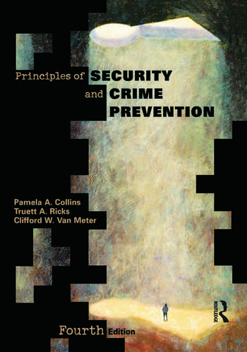 Principles of Security and Crime Prevention book cover