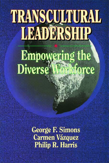 Transcultural Leadership book cover