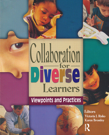 Collaboration for Diverse Learners Viewpoints and Practices book cover