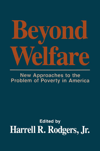 Beyond Welfare book cover