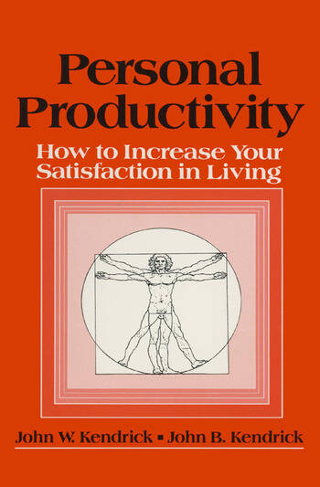 Personal Productivity book cover