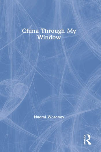 China through My Window book cover