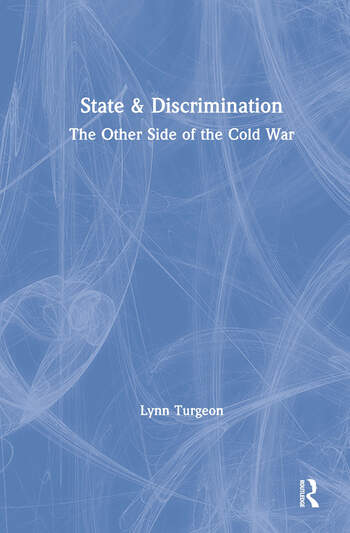 State and Discrimination: Other Side of the Cold War Other Side of the Cold War book cover