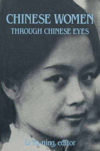 Chinese Women Through Chinese Eyes book cover