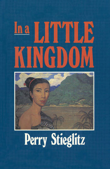 In a Little Kingdom book cover