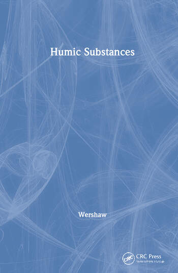 Humic Substances book cover