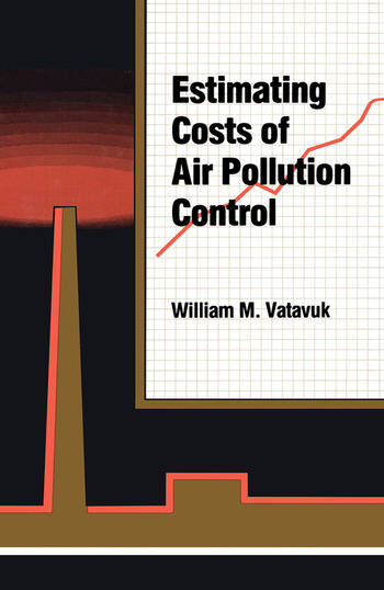 Estimating Costs of Air Pollution Control book cover