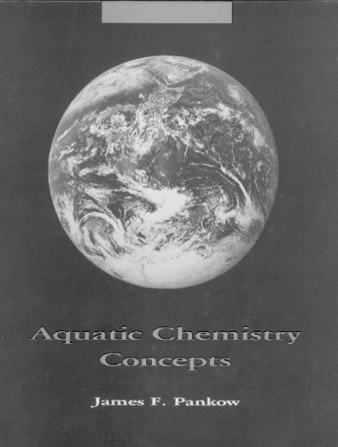 Aquatic Chemistry Concepts book cover
