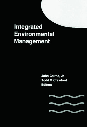 Integrated Environmental Management book cover