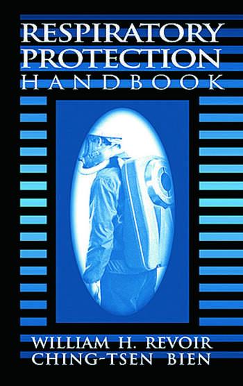 Respiratory Protection Handbook book cover