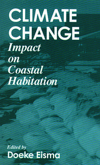 Climate ChangeImpact on Coastal Habitation book cover