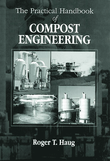 The Practical Handbook of Compost Engineering book cover