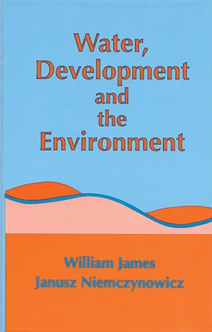 Water, Development and the Environment book cover