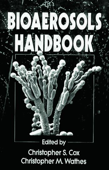 Bioaerosols Handbook book cover