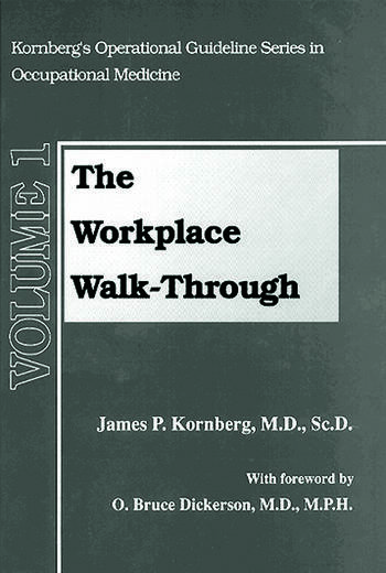 The Workplace Walk-Through book cover