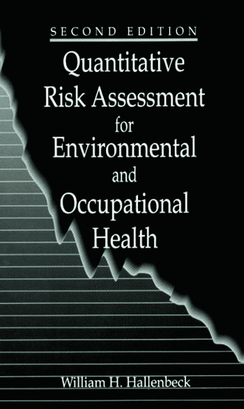 Quantitative Risk Assessment for Environmental and Occupational Health book cover