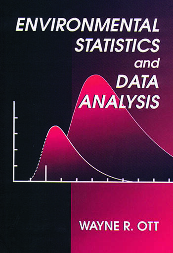 Environmental Statistics and Data Analysis book cover