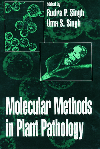 Molecular Methods in Plant Pathology book cover