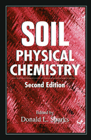 Soil Physical Chemistry book cover
