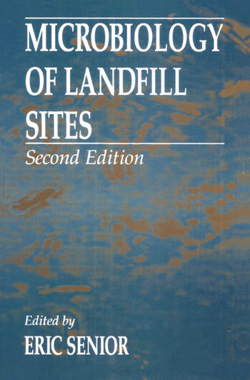 Microbiology of Landfill Sites book cover