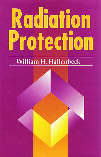 Radiation Protection book cover