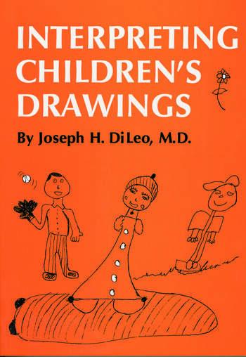 Interpreting Children's Drawings book cover