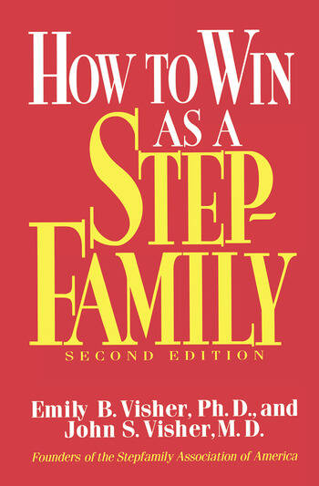 How To Win As A Stepfamily book cover