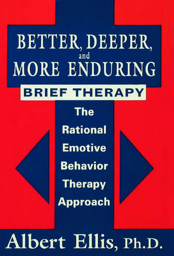 therapeutic approach based on rational emotive Introduction a professional's approach to therapy or psychotherapeutic orientation can be as unique as that therapist him or herself most therapists learn about and receive training in several approaches and specialize later in their professional development.
