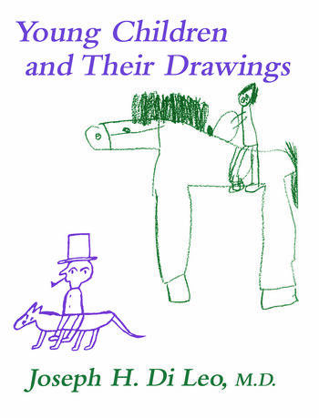 Young Children And Their Drawings book cover