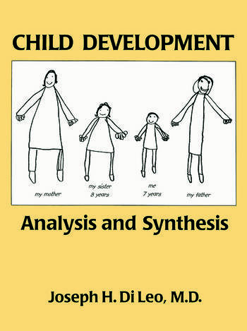Child Development Analysis And Synthesis book cover