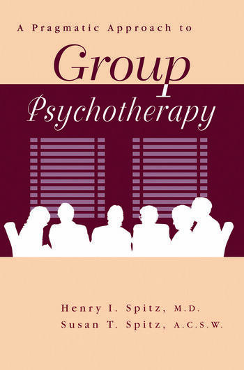 A Pragamatic Approach To Group Psychotherapy book cover