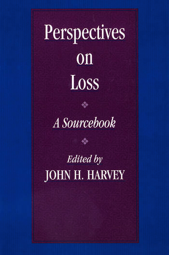 Perspectives On Loss A Sourcebook book cover