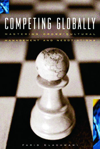 Competing Globally book cover