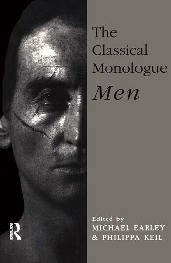 The Classical Monologue (M) Men book cover