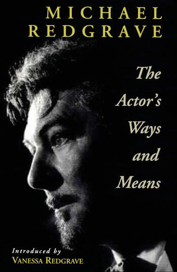 The Actor's Ways and Means book cover