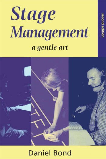 Stage Management A Gentle Art book cover