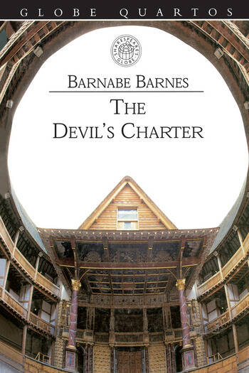 The Devil's Charter book cover
