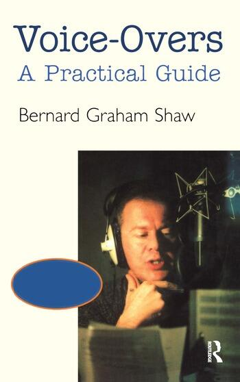 Voice-Overs A Practical Guide with CD book cover