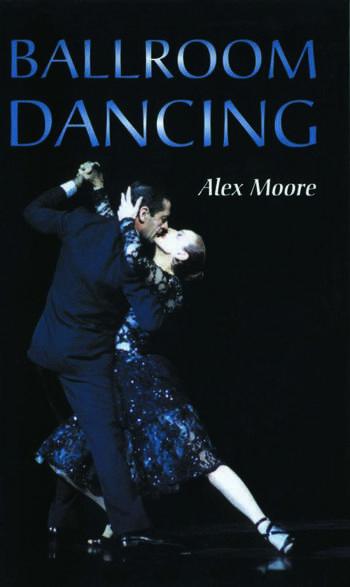 Ballroom Dancing book cover