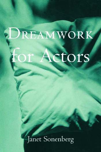 Dreamwork for Actors book cover