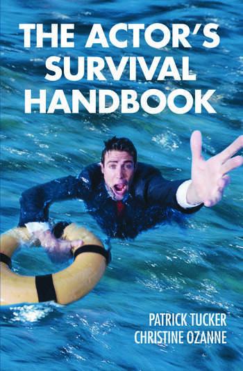 The Actor's Survival Handbook book cover