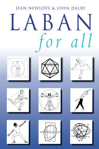 Laban for All book cover