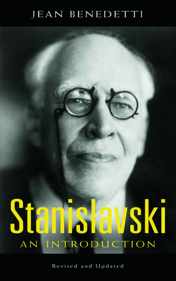 Stanislavski An Introduction, Revised and Updated book cover