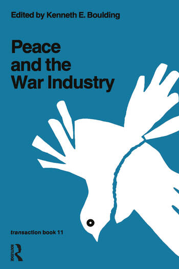 Peace and the War Industry book cover