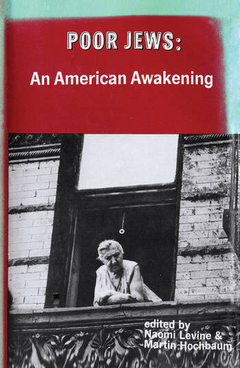 Poor Jews An American Awakening book cover