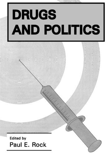 Drugs and Politics book cover